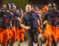 Former Bishop Gorman (Las Vegas, Nev.) football coach Tony Sanchez facing new challenges in college