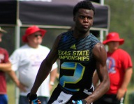 Top WR recruit completes flip-flop back to Baylor from Texas