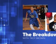 The Troy Brown Jr. Blog: EYBL growing pains, NBA Playoffs, Views from the 6 and more