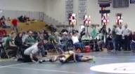 WATCH: Mountain View vs. Brush, Pine Creek, Grand Junction Wrestling
