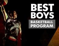 VOTE: Best Boys Basketball Program