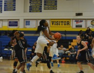Girls Basketball: Anderson vs. Hutto (Picture Gallery)