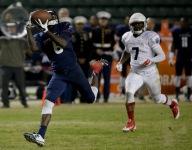 Semper Fidelis All-American Bowl: USC commit steals the show in East victory