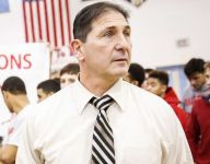 Paulsboro (N.J.) wrestling coach Paul Morina becomes all-time wins leader in South Jersey history