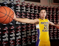 2015 McDonald's All American Boys' Rosters