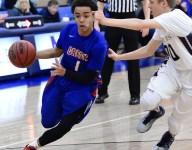 PHOTO GALLERY: Cherry Creek vs. Mullen Boys Basketball