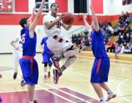 PHOTO GALLERY: Cherry Creek @ Rangeview boys basketball