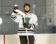 After life-threatening brain trauma, teen hockey player returns to the ice