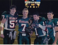 Photo Gallery: New England Patriots when they were in high school