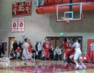 PHOTO GALLERY: Denver East @ Regis Jesuit boys basketball