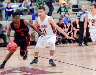 PHOTO GALLERY: DSST-Stapleton @ Faith Christian boys basketball