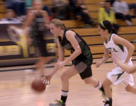 Fossil Ridge pulls away from Mountain Vista in final quarter