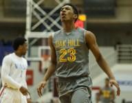 Oak Hill grabs top spot in Super 25 boys basketball rankings