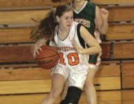 Cooperstown (N.Y.) guard puts up a school-record 46 points