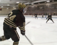 Skilled Monarch hockey looks for competition