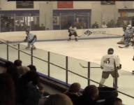 WATCH: Mt. Vista huge upset against Ralston Valley Hockey