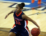 National POY Watch: Returning Gatorade Tennessee Girls Basketball Player Crystal Dangerfield