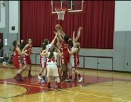 112-point girls basketball blowout in Pennsylvania sparks more controversy