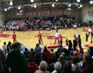 WATCH & RELIVE: Regis Jesuit vs. Denver East boys basketball 1/20/15