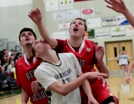 PHOTO GALLERY: Regis Jesuit @ Fossil Ridge boys basketball