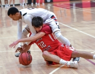 PHOTO GALLERY: Regis Jesuit @ Rangeview boys basketball