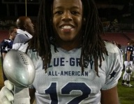 Florida players star as South wins Blue-Grey All-American Bowl
