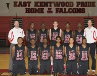 Super 25 Game of the Day: No. 14 East Kentwood vs. Grandville