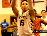 Windy City Hoops Report: This year's breakout Chicago star, Jalen Brunson, isn't from Chicago at all