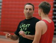 'Every day's a great day' for cancer-stricken Harlan coach