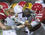 4-star RB Paul Lucas of Mountain Pointe commits to ASU