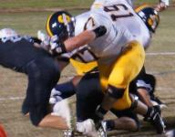 10 Questions with South Iredell's Alex Gourley