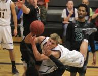 Friday's CIML boys' basketball games