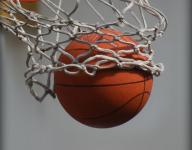 Roundup: Harrison wins third straight