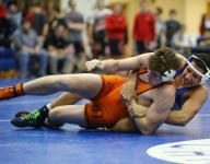 Lowell pins tough field in CC mat invitational