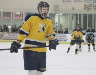 Captain's Log: Get to know Wayne Jackson of Toms River North Hockey