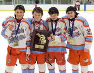 Local stars to shine at Silver Stick finals