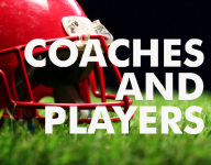 2014 All-State Football Players: Small Schools