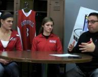 Hortonville girls' basketball on Varsity Roundtable