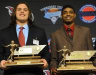 Jennings, Jones among Vols' early enrollees