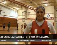 Meijer Scholar Athlete: Tyra Williams