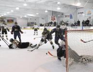 Generals dominated in third period on home ice