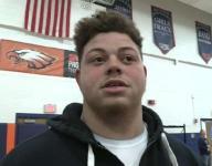 Video | Kentucky's Matt Elam on Damien Harris going to Alabama