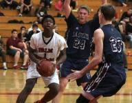 Indians stop Blackhawks in basketball thriller