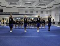 Male cheerleading is growing in the Treasure Valley