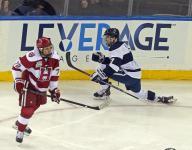 College Corner: Delbarton grads lead Yale hockey at MSG