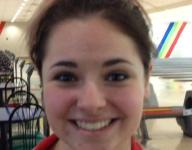 Oakland girls bowling team finishes region runner-up