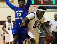 North Forrest races to win
