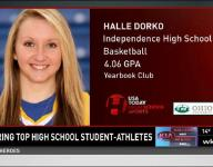 Student Athlete of the Week: Halle Dorko