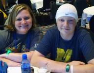Eminem, community rallied to brighten teen's final days
