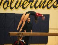 Athlete Spotlight: Sammamish gymnast Nykaela Dodson